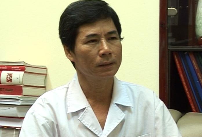 PGS TS Nguyễn Văn Đoàn