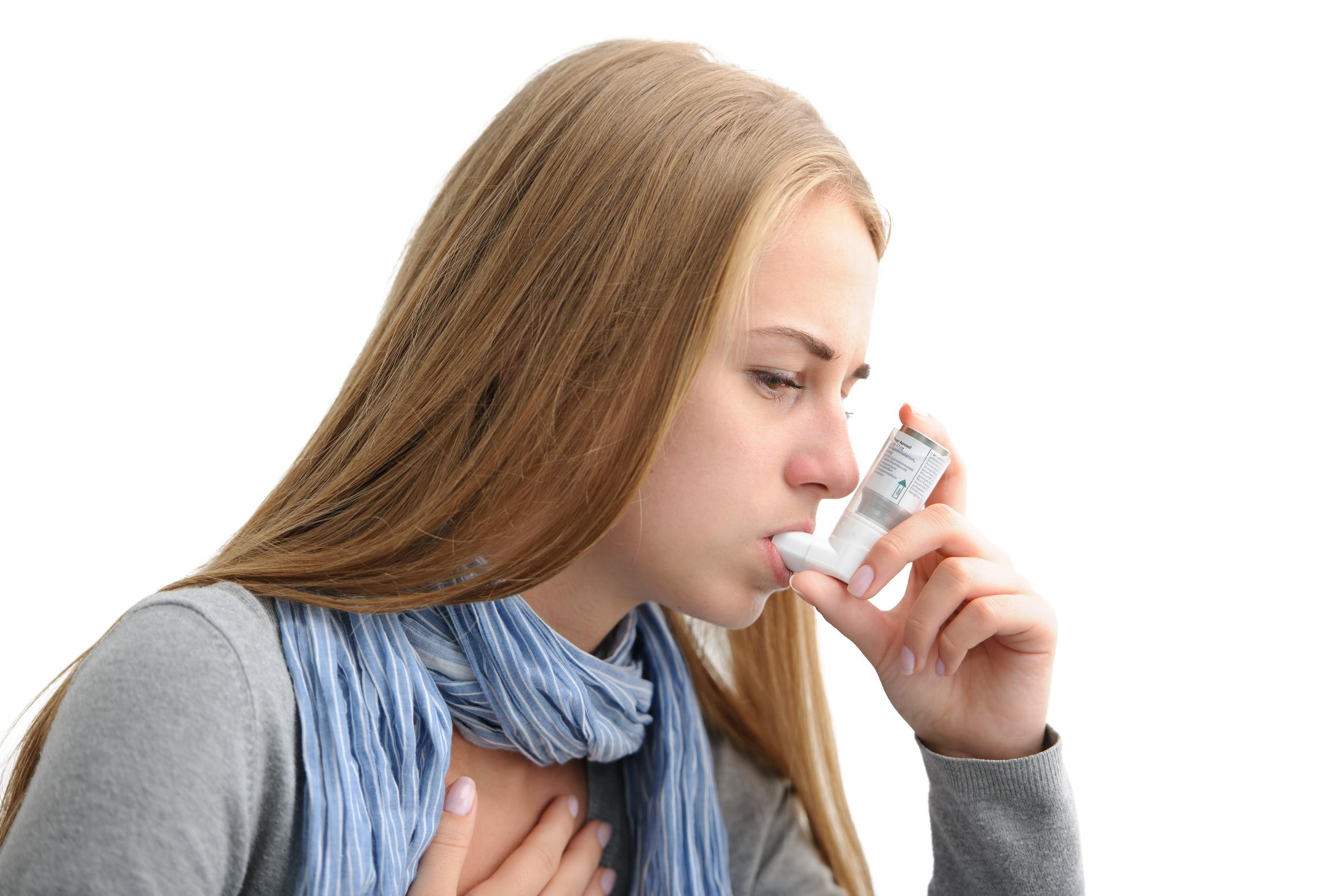 bệnh hen suyễn là gì