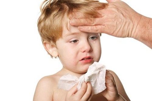 chuẩn đoán hen phế quản cho trẻ em dưới 5 tuổi