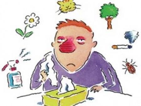 9 cách chống lại hen suyễn dị ứng