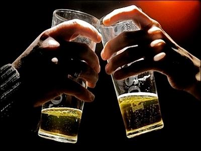 Rượu bia có ảnh hưởng trực tiếp đến bệnh hen