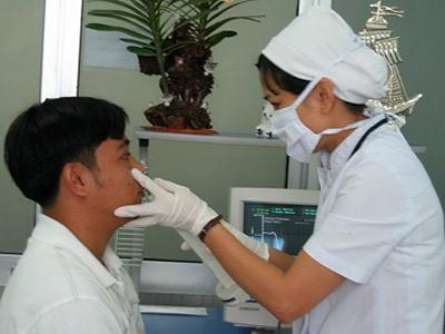thuốc chống viêm mũi dị ứng