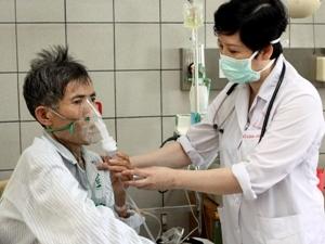 bệnh nhân copd