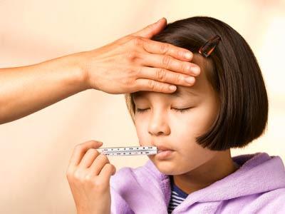 các triệu chứng bệnh đường hô hấp