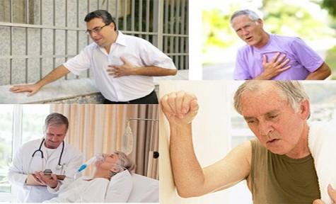 Phục hồi chức năng hô hấp cho bệnh viêm phổi tắc nghẽn mạn tính