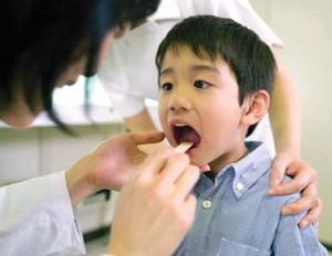 dấu hiệu hen phế quản ở trẻ em