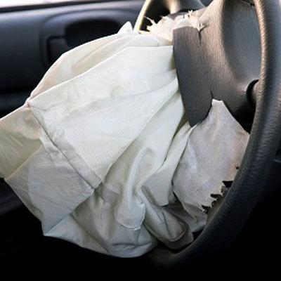 túi khí an toàn ô tô