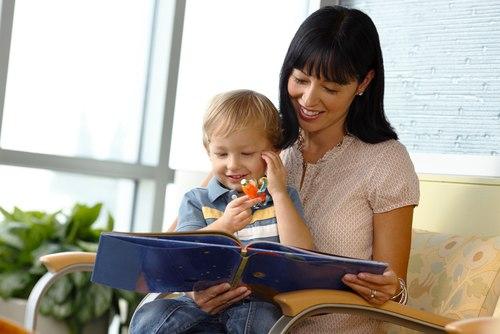 hen phế quản làm trẻ em khó đọc chữ