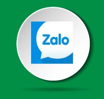 Nhắn tin Zalo