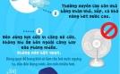 Làm gì để đối phó với bệnh hô hấp ở trẻ khi trời nồm?