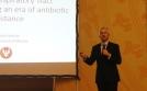 GS hô hấp, dị ứng Nhi Ba Lan: Nếu không dùng kháng sinh hiệu quả, năm 2050 sẽ hết thuốc chữa