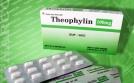 Thận trọng khi dùng Theophylin chữa hen phế quản