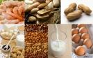 8 loại thực phẩm dễ gây dị ứng xung quanh chúng ta