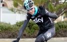 Cuarơ lừng danh người Anh Christopher Froome và nghi án doping