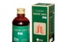 Thuốc hen P/H trong danh mục thuốc thiết yếu của Bộ Y tế & được nhiều bệnh viện dùng trong điều trị