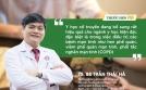 TS.BS Trần Thái Hà:
