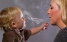 Khói thuốc lá đầu độc trẻ em như thế nào?