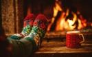 Những bộ phận nhất định phải giữ ấm để hạn chế các bệnh do thời tiết lạnh gây ra