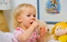 Bắt bệnh qua tiếng ho của trẻ