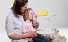 Cách làm giảm cơn hen suyễn tại nhà