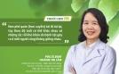 PGS.TS.BS. Hoàng Thị Lâm: Hen phế quản (hen suyễn) tái đi tái lại, càng chữa càng nặng, vì sao?