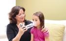 Không phải trẻ nào thở khò khè cũng bị hen phế quản (hen suyễn)