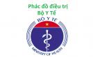 Phác đồ điều trị hen phế quản của Bộ Y tế (Phác đồ chuẩn của Tây y)