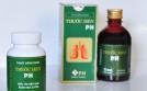 Thuốc hen P/H – Viên hoàn 480 viên – Thuốc điều trị hen cho bệnh nhân tiểu đường