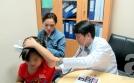 Xử lý khi trẻ đang lên cơn hen suyễn thế nào cho phù hợp?