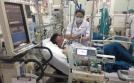 Lá thư đặc biệt chiều cuối năm gửi tới bác sĩ khoa cấp cứu Bệnh viện Bạch Mai