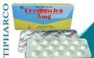 Bộ Y tế xử phạt công ty sản xuất thuốc Prednisolon kém chất lượng