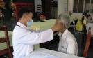Dấu hiệu phổi gặp sự cố
