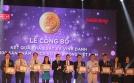 """Thuốc hen P/H vinh dự được nhận giải """"Tin – Dùng Việt Nam 2015"""""""