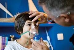 Viêm phế quản ở trẻ khi giao mùa - Nguyên nhân, triệu chứng và điều trị