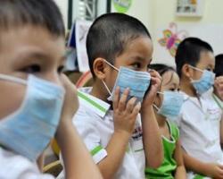 Bệnh hen và cúm A/H1N1