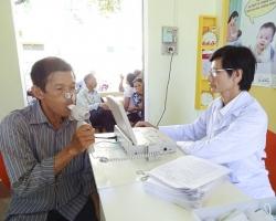 Thăm dò chức năng thông khí phổi, đo chức năng hô hấp là gì?