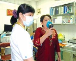 Thuốc y học cổ truyền điều trị hen phế quản, COPD - Chia sẻ gánh nặng với hàng nghìn người bệnh
