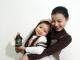 Bí quyết chăm con chóng khỏe, không sợ các bệnh hô hấp khi giao mùa của diễn viên Thanh Hòa